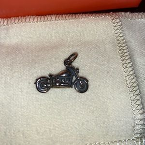 "James Avery ""Motorcycle Charm"""